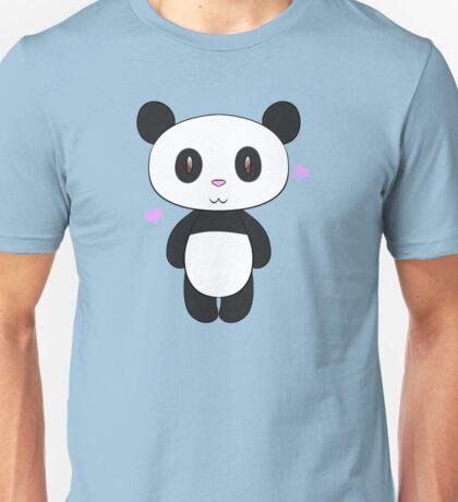 Chibi Panda Unisex T-Shirt