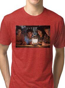 nowhere boys  Tri-blend T-Shirt