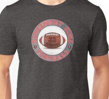 Ridgemont High Football Unisex T-Shirt