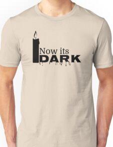 movie film quotes blue velvet classic dark t shirts Unisex T-Shirt