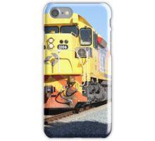 Train-ing iPhone Case/Skin