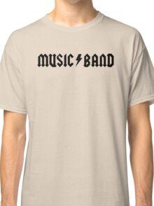 """Music Band – Buscemi, """"how do you do, fellow kids?"""" Classic T-Shirt"""