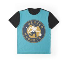 the denver Graphic T-Shirt