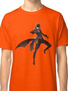 Persona 5 protagonist art Classic T-Shirt
