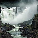Iguaza Falls - No. 3 by photograham