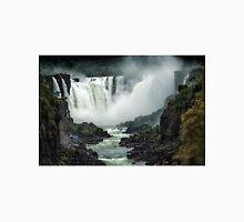 Iguaza Falls - No. 3 Unisex T-Shirt
