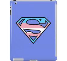 Super in Pride (v2) iPad Case/Skin