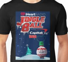 Jingle Ball 2016 Unisex T-Shirt