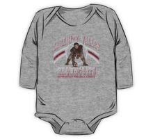 GO Browncoats One Piece - Long Sleeve