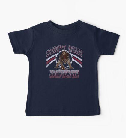 GO Browncoats Baby Tee
