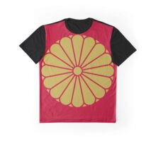 Order of the Chrysanthemum Graphic T-Shirt