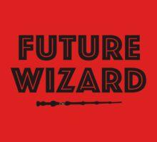 Future Wizard Kids Tee