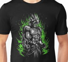 Broly (Only Last 12 Hours Left) Unisex T-Shirt