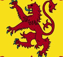 Royal Lion Sticker