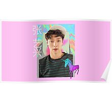 EXO Lay/ Zhang Yixing Poster