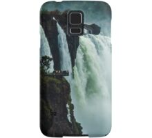 Iguaza Falls - No. 4 Samsung Galaxy Case/Skin
