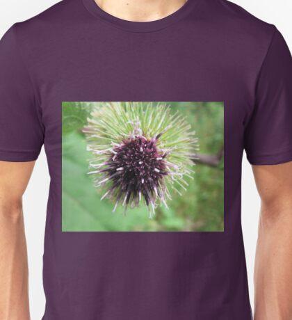 La Bardane, l'artichaut sauvage ! Unisex T-Shirt
