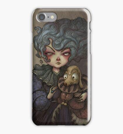 Pet iPhone Case/Skin