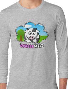 'uddersfield Long Sleeve T-Shirt