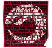 Tyranid Sigil Poster