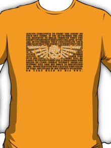 Imperial Guard Sigil T-Shirt