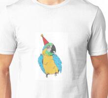 party parrot Unisex T-Shirt