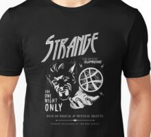 Strange Magic Unisex T-Shirt