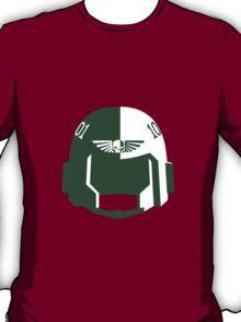 Imperial Helmet T-Shirt