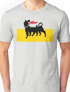 Flag of Eni Unisex T-Shirt