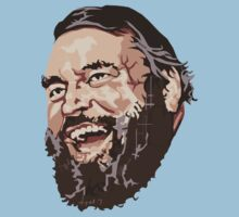 Brian Blessed Kids Clothes
