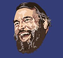 Brian Blessed Unisex T-Shirt