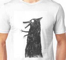 W O L F  Unisex T-Shirt