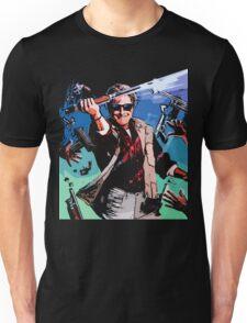blind fury Unisex T-Shirt
