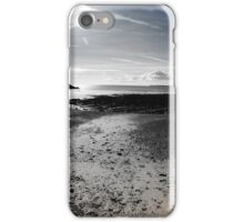 Manorbier- Fade To Gray iPhone Case/Skin