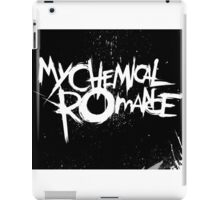 My Chemical Romance iPad Case/Skin