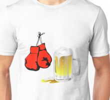 Punch Drunk Unisex T-Shirt