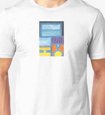 The Cooling and Heating Procedure  Unisex T-Shirt