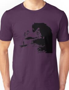 The Last Guardian PS4  Unisex T-Shirt