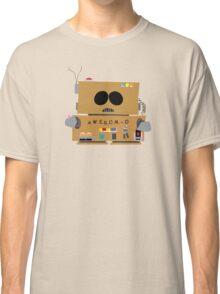 cartman awesom-o south park illustration t shirts Classic T-Shirt