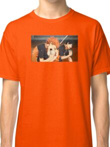 Haikyuu ! Classic T-Shirt