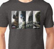 Spetsnaz r6 Unisex T-Shirt