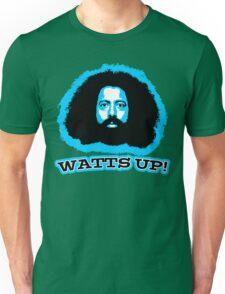 Watts Up! Unisex T-Shirt