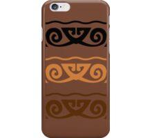 Urban Aztec iPhone Case/Skin