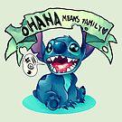 Ohana! by KanaHyde