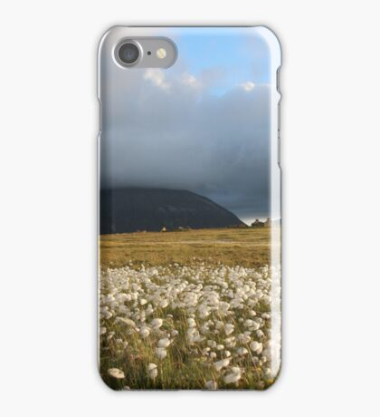 Hoy Hills from Graemsay iPhone Case/Skin