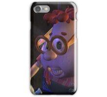 carl NUTTED iPhone Case/Skin