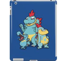 Number 158, 159 and 160 iPad Case/Skin