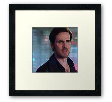 killian 36 Framed Print