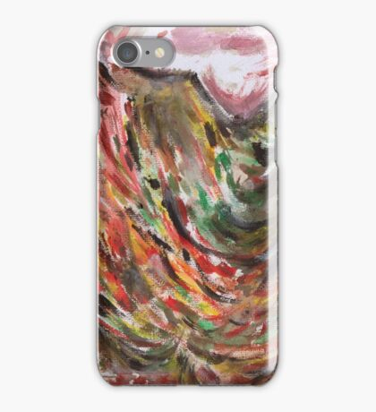 Beautiful Indifference iPhone Case/Skin