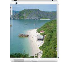 Monkey Island (H. Cat Dua) iPad Case/Skin